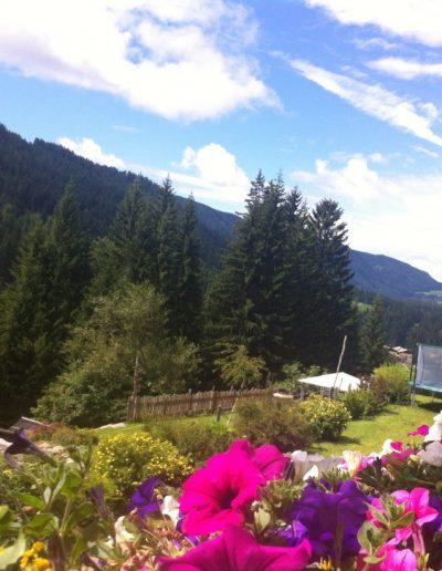 Impressionen vom Unterwerkstatthof in Südtirol
