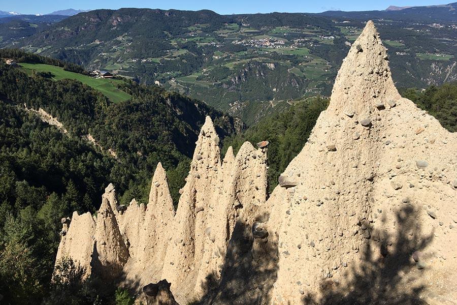 Vacanze a Ega / Nova Ponente nella bellissima Val d'Ega