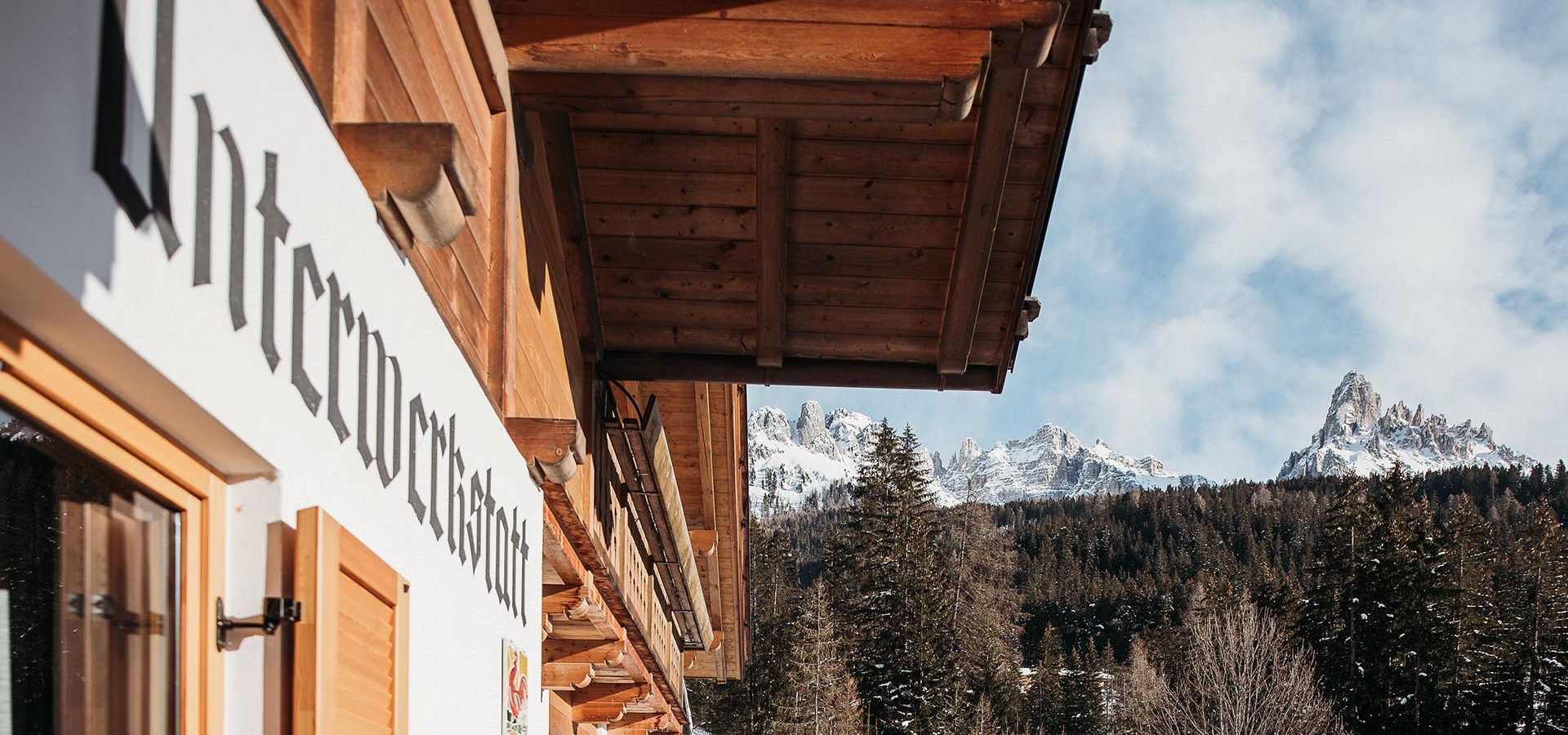 Winterurlaub in den Dolomiten – Skiurlaub Obereggen